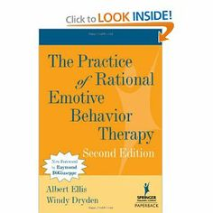 The Practice of Rational Emotive Behavior Therapy, 2nd Edition