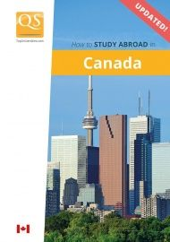 How to Study Abroad in Canada