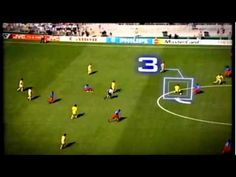Best Move - Gheorghe HAGI (ROMANIA) - YouTube