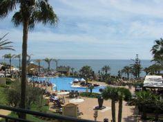 One-Bedroom (Room - Picture of Marriott's Marbella Beach Resort, Elviria - Tripadvisor Marbella Beach, Andalusia Spain, One Bedroom, Malaga, Beach Resorts, Trip Advisor, Dolores Park, Photo And Video, Travel