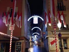 Natal Monaco 2014
