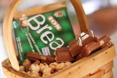 #break #greekchocolate