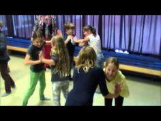Rots en Water Les 1 - YouTube