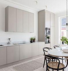 The Best Scandinavian Kitchen Decor Ideas Kitchen Furniture, Kitchen Interior, Kitchen Decor, Kitchen Ideas, Skandi Kitchen, Rustic Kitchen, Diy Interior, Kitchen Hacks, Office Furniture