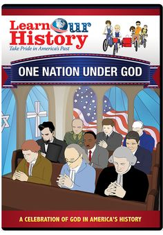 This fascinating, fun and free film follows the adventures of a group of time-traveling history students, who learn how America embraces our God-given freedoms and how God impacts our daily lives as Americans. To receive this free click on the pin.
