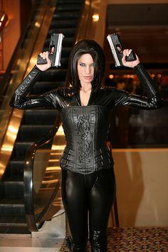 selene underworld costumes - Google Search