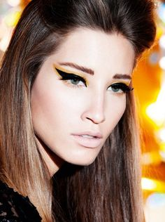 10 Tools to Master the Cat Eye   Brit + Co