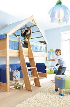 Camerette Bambini Padova | Camerette Ragazzi Padova | SpazioJunior Arredamenti per bambino - Prodotti
