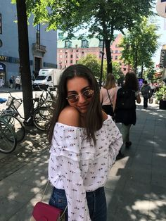 Just a day off in Stockholm #shopthelook #ShopStyle #SummerStyle  #OOTD #SpringStyle #MyShopStyle