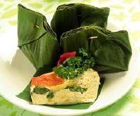 Cara Membuat Botok Tahu Spesial Nikmat Tempeh, Tofu, Pork Bacon, Asian Recipes, Ethnic Recipes, Fried Chicken Recipes, Indonesian Food, Allrecipes, Food And Drink