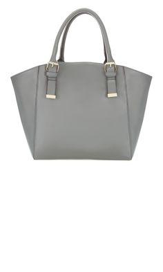 TU At Sainsbury's Grey Tote Bag (Coming Soon)