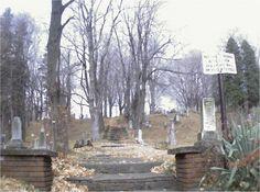 Forgotten Ohio: Portage County Haunted Locations