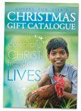 This year, give to the Lord while touching the outcasts and the needy – bringing to them the Good News of the Savior whose birth we celebrate.    Through the online Gospel for Asia Christmas Gift Catalog you can give a family in South Asia the chance for a better life by selecting and sending them a gift.