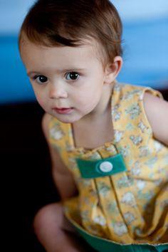 Beautiful little dress