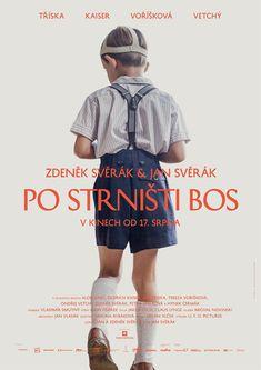 Českého lva za nejlepší plakát získal film Po strništi bos. Autory jsou Jiří Karásek a Lukáš Fišárek – Design portál