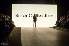 Vancouver Fashion Week Design: Sinbi Collection Photo: Mike Wu Photography