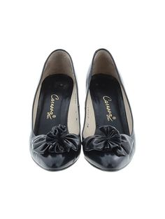 Leather High Heels, Chanel Ballet Flats, Content, Clothing, Fabric, Blue, Shoes, Products, Fashion