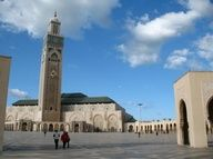 Someday...  Hassan II Mosque, Casablanca, Morocco