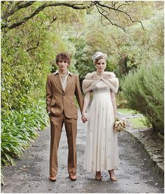 Plan Your Vintage Wedding: Wedding Advice