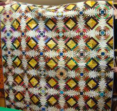 LadyFingersSewing.com: Quilt Gallery