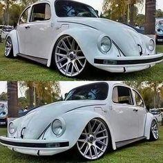 Vw Bus, Volkswagen New Beetle, Volkswagen Karmann Ghia, Vw Camper, Volkswagen Golf, Custom Vw Bug, Custom Cars, Vw Super Beetle, T2 T3