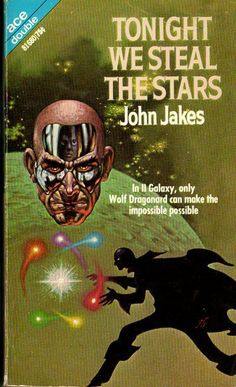 Updates: Recent Science Fiction Acquisitions No. CXXIV (Jakes + Anthology + Malzberg + Zelazny) | Science Fiction and Other Suspect Ruminations