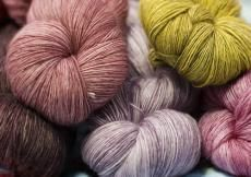 Great source for ordering some Madelinetosh online...some beautiful colorways...will have to order some new colors in the future for my Bee Keepers Quilt!