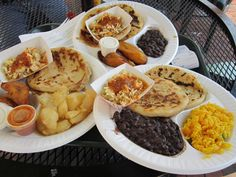 Tortilla Cafe, DC *Diners, Drive-ins, and Dives
