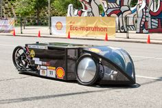 Mater Dei's 8th Gen electric squeezed out the equivalent of 1,587 miles per gallon