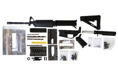 Not everyone has the luxury of limitless spending or always using the most expensive parts, especially when building an AR-15 on a budget. M