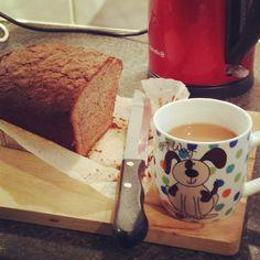 Mrs Matt: Recipe: Hummingbird Bakery Banana Loaf