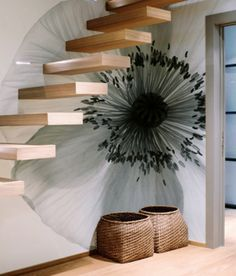 46 Best Wall & Deco Wallpaper Murals - Made in Italy images ...
