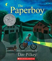 The Paperboy - Dav Pilkey Read Aloud Fourth Grade Writing, Kindergarten Writing, Teaching Writing, Writing Activities, Literacy, Teaching Resources, Writing Mentor Texts, Personal Narrative Writing, Writing Lessons