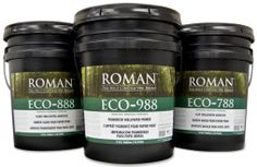 ECO series - Preferred by professional paperhangers; enhanced to assist in the prevention of mold and mildew.