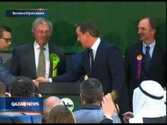 Tantv.kz - В Великобритании завершились парламентские выборы