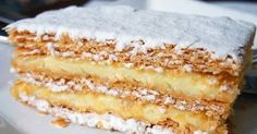 Pumpkin Roll Cake and lots of other pumpkin recipes Great Desserts, No Bake Desserts, Dessert Healthy, Sweets Recipes, Candy Recipes, Almond Joy Cupcakes, Strawberry Crunch Cake, Pumpkin Roll Cake, Portuguese Desserts