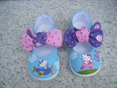 Zapatillas niña #shoes #kukis