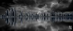 The Urban HeartBeat by Karim Nafatni on 500px