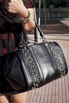 Street Style Los looks de Mercedes Benz Fashion Week Madrid