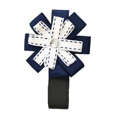BabyStyle Ribbon-Navy BACRIBNAV Beautiful Ribbons  Rossettes from Babystyle suitable for use with Prestige collection.? (Barcode EAN=5060225065425) http://www.MightGet.com/march-2017-1/babystyle-ribbon-navy-bacribnav.asp