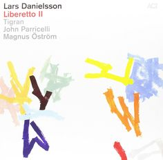 Liberetto II [Vinyl LP] - Lars Danielsson