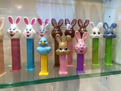 Easter Pez 2016