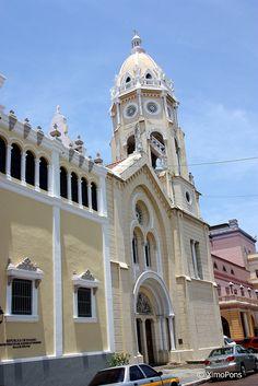 Ciudad de Panama, Panama