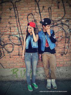 swag couple | Tumblr