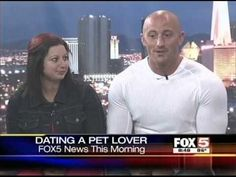 You must love dating dogs