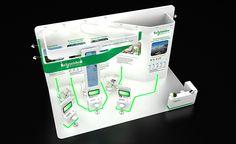 Schneider Electric on Behance