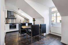 Välkommen in till Niclas Wahlgrens lägenhet! - Roomly.se