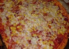 Elronthatatlan pizza tészta | Eni receptje - Cookpad receptek