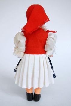 Slovakia Doll Valaska
