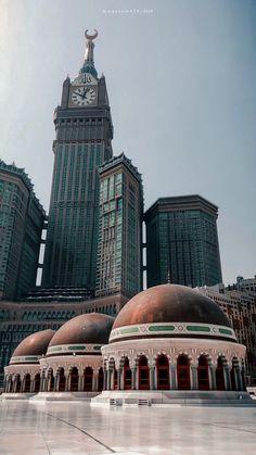 Mecca Masjid, Mecca Islam, Masjid Al Haram, Islam Muslim, Mecca Wallpaper, Quran Wallpaper, Islamic Quotes Wallpaper, Islamic Wallpaper Iphone, Mosque Architecture